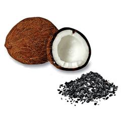 Кокосовый уголь активированный