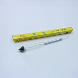 Ареометр АСП-3, 70–100 %, (Китай)
