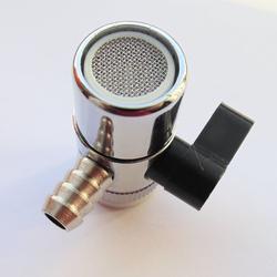 Переходник на шланг 8 мм