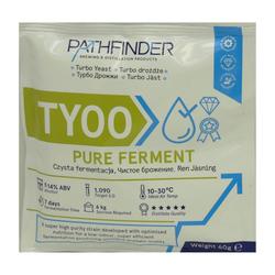дрожжи Pathfinder Pure Ferment