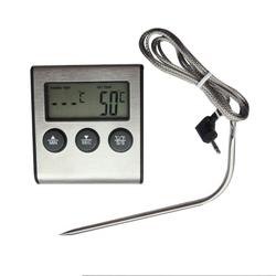 Термометр цифровой со звуковым оповещением