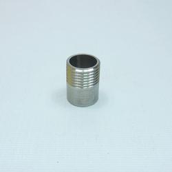 Ниппель приварной 1/2 дюйма, нар. резьба, 25 мм, фото 2