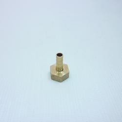 Переходник 1/2 вн.резьбы на штуцер 8 мм