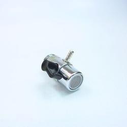 Переходник на шланг 6 мм, вид снизу