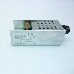 Регулятор напряжения 6 кВт, вид сбоку