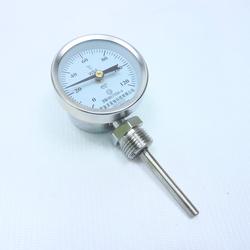 Термометр тип ТБ-Р радиальный
