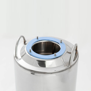 Дистиллятор Алковар Уфимец, 20 л, широкая горловина