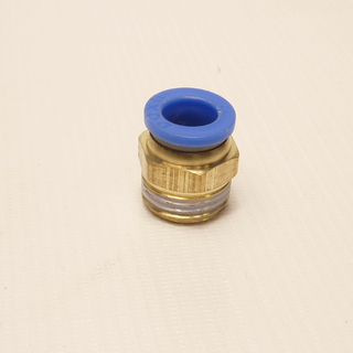 Фитинг с быстросъемом для трубки 12 мм
