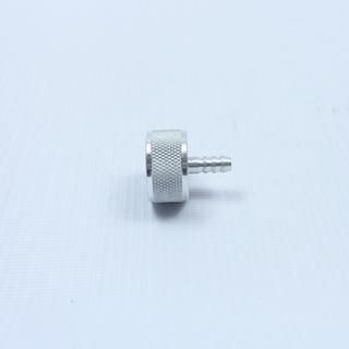 Дивертор на кран с переходником, 6 мм, вид сбоку, фото 2