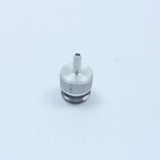 Дивертор на кран с переходником, 6 мм