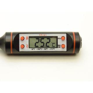 экран термометра