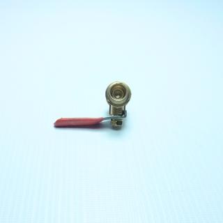 Кран 1/4 - штуцер 8 мм, фото5