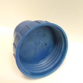 Гидрозатвор для 22 л бутыли вид снизу