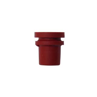 Уплотнитель для гидрозатвора с нижним бортиком